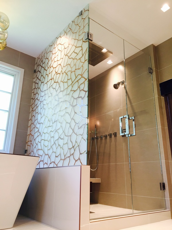 Ultimate Glass Art, Inc. - Chicago Shower Enclosures & Mirrors ...
